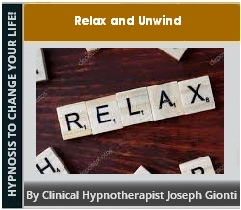 FREE Hypnosis Audio